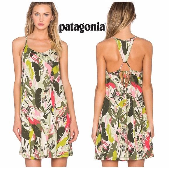 1d7cc38824dae Patagonia Dresses | Crossback Swing Edisto Dress Xs | Poshmark